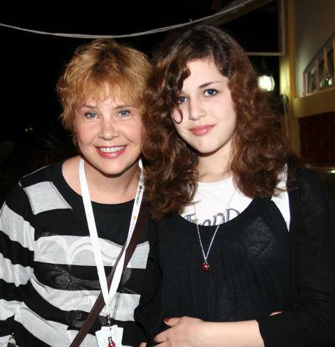 Екатерина и Татьяна Догилевы