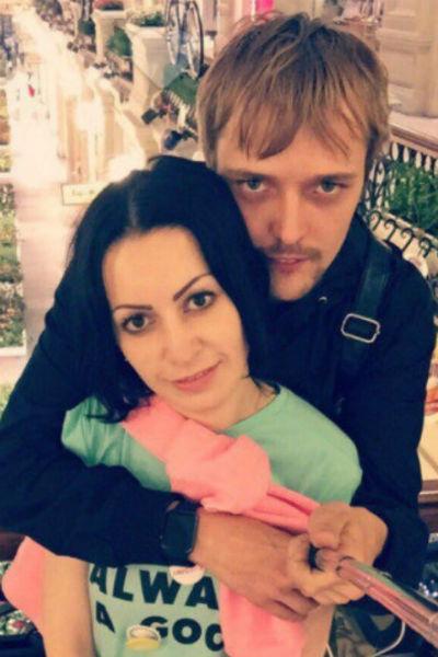 Зверев-младший с супругой Юлией познакомились на работе