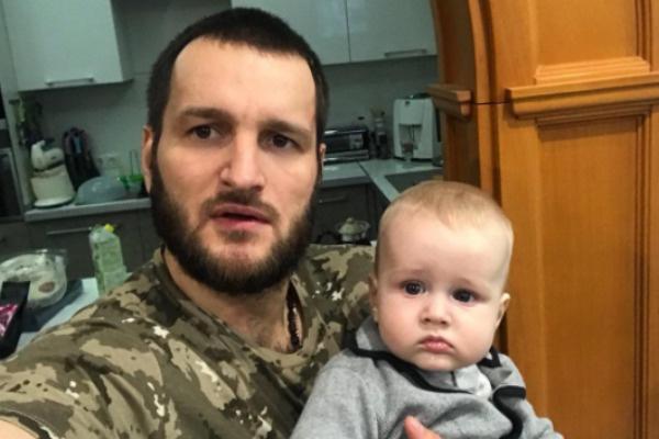Алексей и Мирон Самсоновы