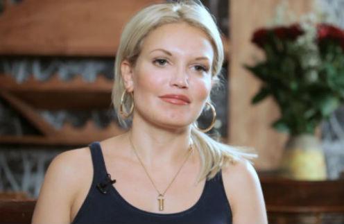 Яна Гривковская