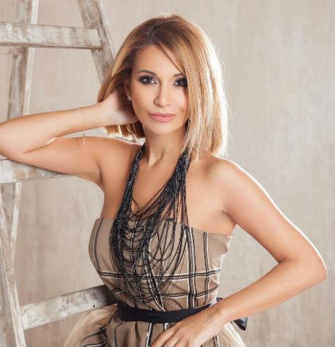 Ольга Орлова: «Сын в курсе всех моих ухажеров»