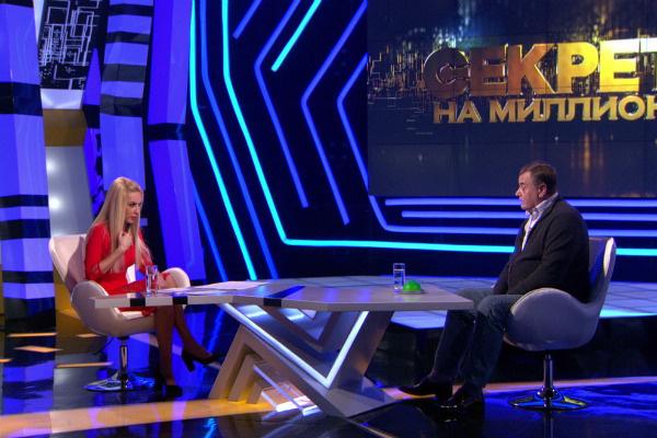 Владимир Фриске хочет беспрепятственно видеть внука