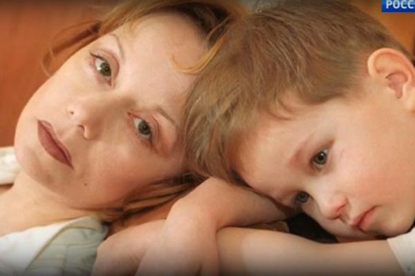 Когда-то Ерохина воспитывала знаменитая актриса, но потом обвинила его в психическом заболевании