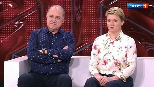 Лишь недавно Владимир рассказал о своем недуге