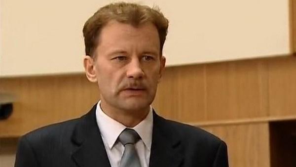 «Бандитский Петербург» (2007)