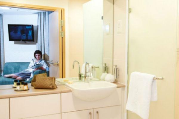Больница считается одной из лучших в Лондоне