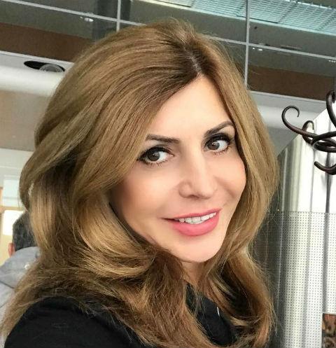Ирина Агибаова