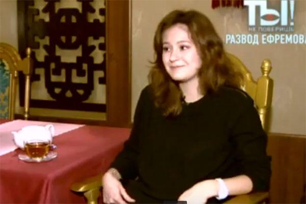 Яна Гладких откровенно рассказала о разрыве с Никитой Ефремовым