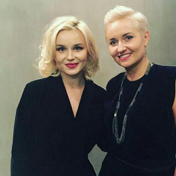 Полина Гагарина открыла сезон концертов