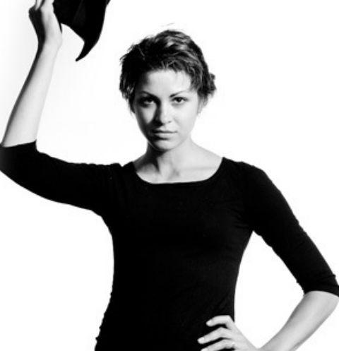 Полина Шанина