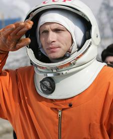 Виталий Урсу («Битва за космос», 2005)