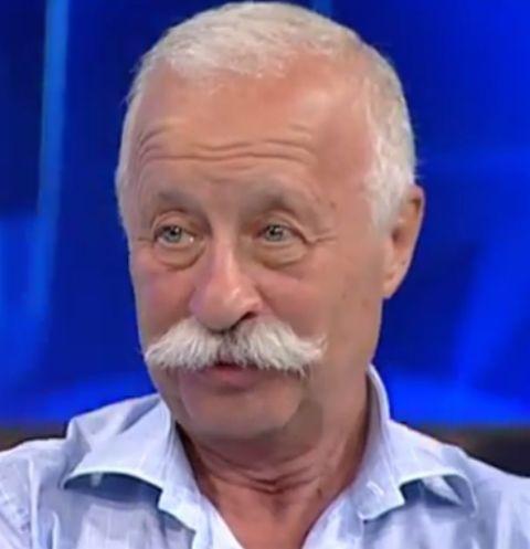 Якубович назвал еду, закоторую онготов реализовать  Российскую Федерацию