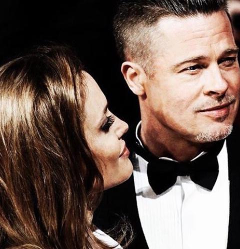 Анджелина Джоли и Брэд Питт воспитывают шестерых детей