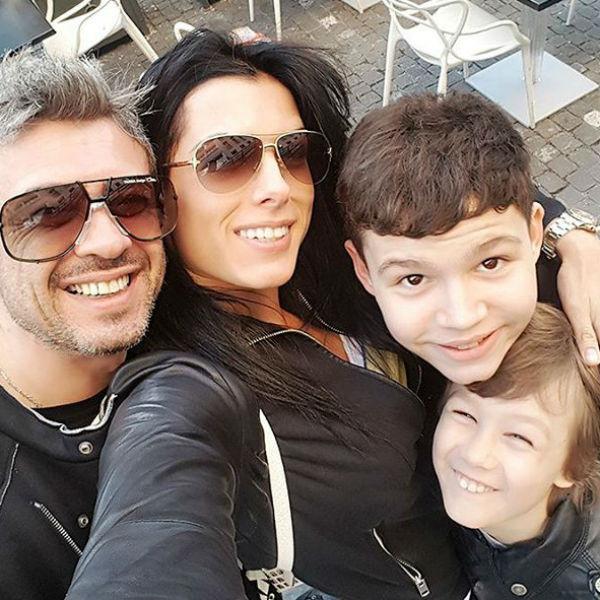 Ольга Романовская посоветовалась с семьей, прежде чем принять предложение телеканала