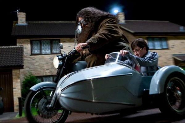 Дом родителей Гарри Поттера продается со скидкой