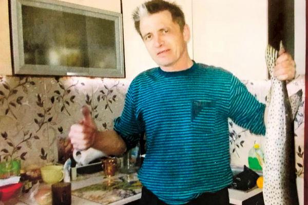 Владимир Терехов, Забайкальский край. Строитель, охотник, рыболов и пчеловод