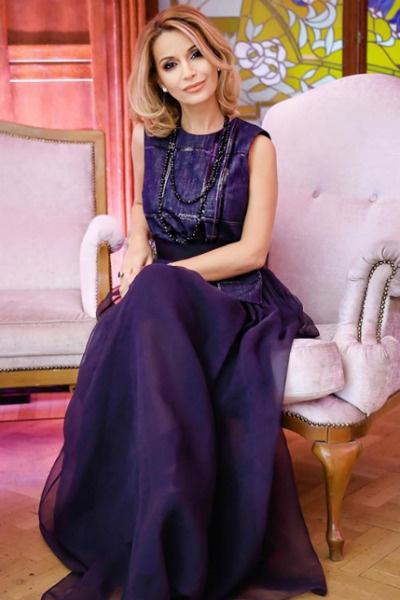 Ольга уже готова к встрече с будущей невесткой