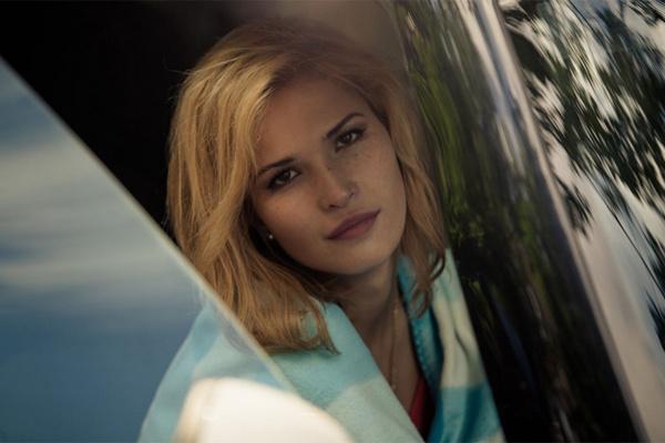 Лукерья Ильяшенко (Лера)