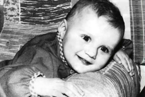 Аня родилась и до 18 лет жила в Киеве