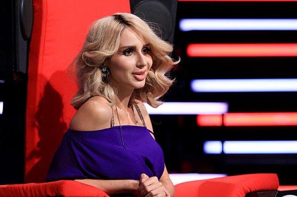 В 2013-ом Лобода принимала участие в украинской версии проекта