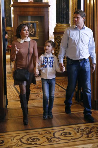Буланова и Радимов прожили в законном браке порядка 11 лет