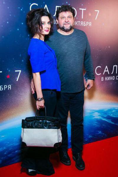 Александр Самойленко и Наталья Громова