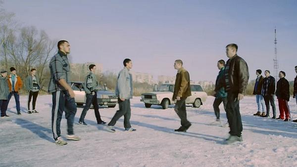 В новом видео Фадеева и Лепса нет ни одного профессионального актера