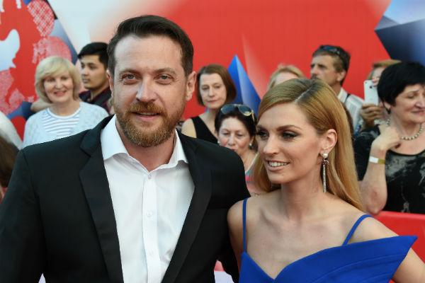 Кирилл находился рядом с женой во время родов