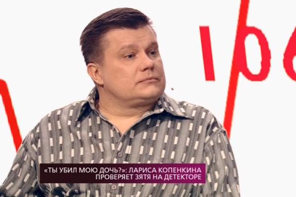 Олег до сих пор помнит детали трагедии