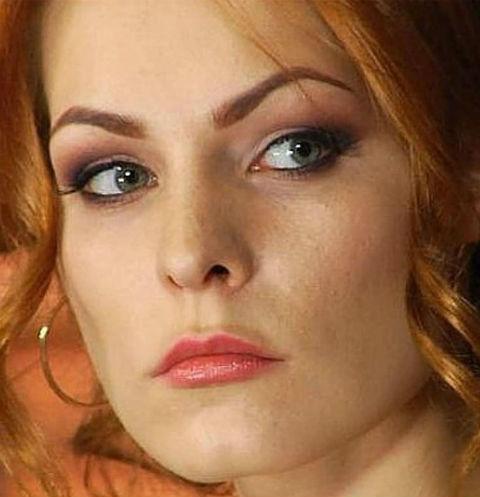 Мэрилин Керро - одна из самых ярких участниц «Битвы экстрасенсов»