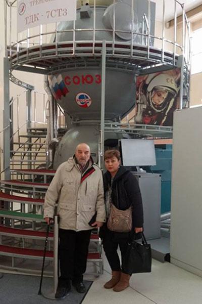 Незадолго до кончины Алексей Петренко принял участие в съемках клипа, которые проходили в Центре подготовки космонавтов в Звездном городке