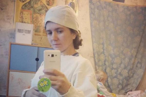 Сейчас Галина все еще находится в больнице