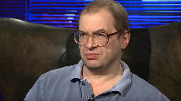 Находясь в тюрьме, Сергей Мавроди написал роман «Сын Люцифера»