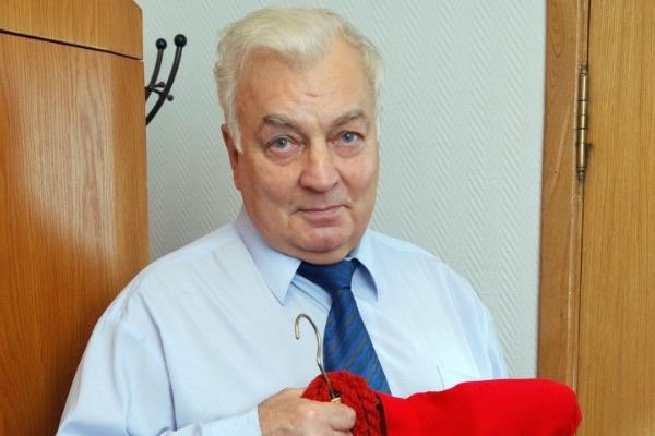 Михаил Миайлович Державин