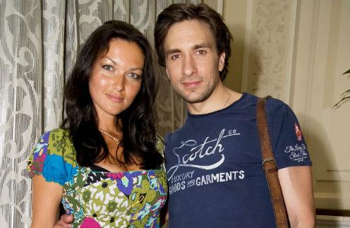 Юлия Такшина и Григорий Антипенко