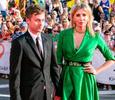 Собчак, Бондарчук и Акиньшина удивили нарядами на церемонии открытия «Кинотавра»