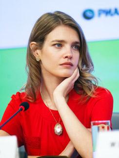 Наталья Водянова обеспокоена случившимся