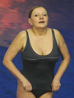 В будущем Валентине Голубевой, возможно, потребуется операция на правом плече