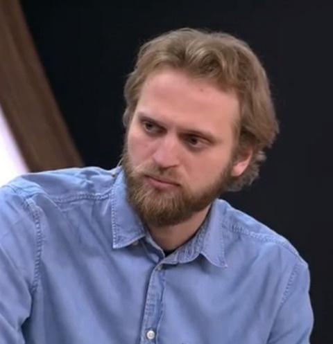 Вальтер Соломенцев