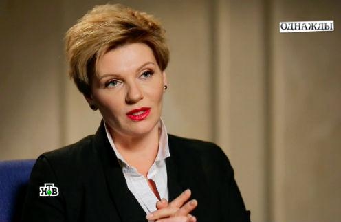 Анна Ардова