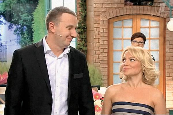Отправляясь на «Давай поженимся!», Алиса не рассчитывала встретить судьбу. 6 июня 2012 года