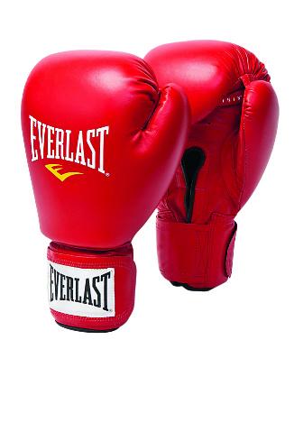 Everlast Перчатки боксерские, 1500 руб.