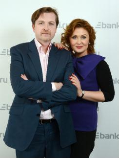 Для Елены и Филиппа «Банки.ру» – третий ребенок