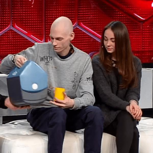 Семья Фриске передала лекарство Кириллу