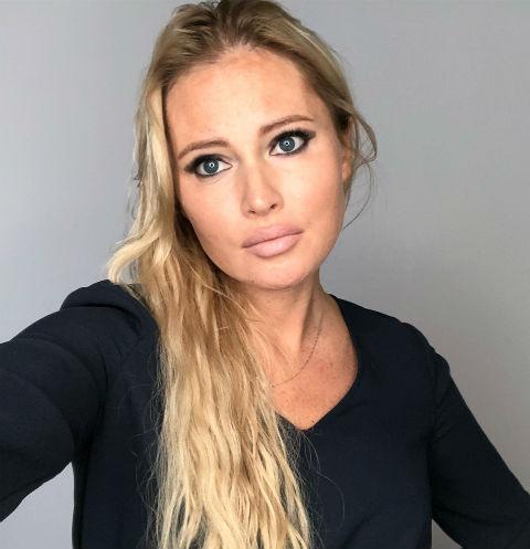 Дана Борисова о борьбе с зависимостью: «Мама поняла, что еще пару дней, и меня не будет»