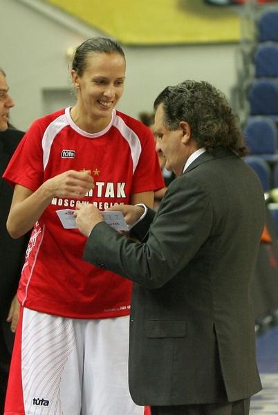 Шабтай Калманович помогал не только звездам шоу-бизнеса, но и спортсменам