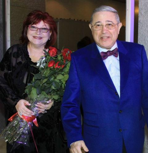 Развод Петросяна и Степаненко: онлайн-репортаж первого судебного заседания