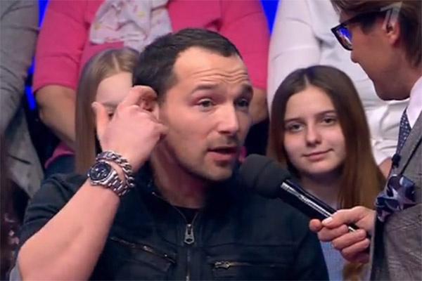 Дмитрий Асташенок