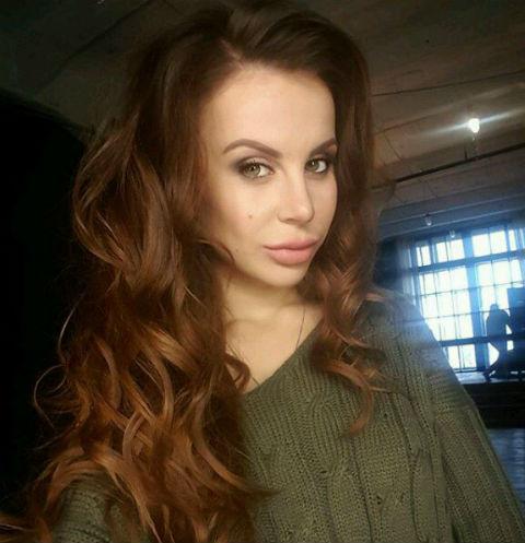 Ольга Ветер подает на развод