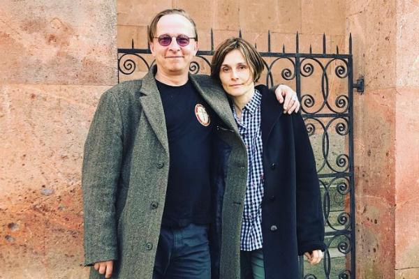 Иван и Оксана славятся крепкой семьей
